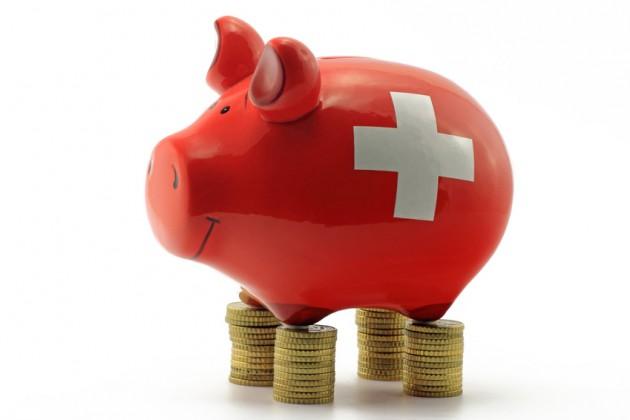 finanza svizzera
