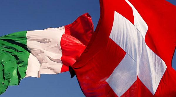 Relazioni Commerciali Italia Svizzera
